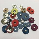 Produit professionnel d'usine de bouton de la Chine toutes sortes de bouton en métal