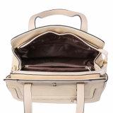 Moderne vordere metallische Frauen-Handtasche (MBNO041058)
