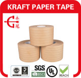 Boa fita adesiva de papel Kraft na venda