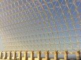 아름다운 강철 구조물 강철 Truss