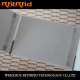 Escritura de la etiqueta elegante de la resistencia RFID del tolueno