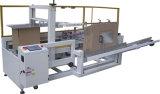Le carton de papier automatique met la machine à emballer en bouteille pour le marché de l'Inde