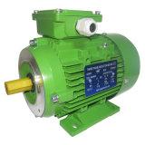 Cubierta de aluminio del motor industrial del motor eléctrico de la serie de la eficacia alta Ie2