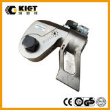 Stahlquadrat gefahrener Drehkraft-Schlüssel