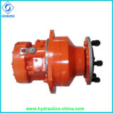 Poclain Hydraulic Piston Motor Ms08 Mse08