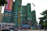 Gru a torre Chain di Hydraulictopkit della costruzione