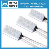 Substituir el tipo normalmente abierto interruptor termal de Pepi de 250V 2A