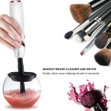 8PCS Fashion Travel Cosmetic Makeup Brush Cleaner