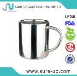 Taza del acero inoxidable/taza de cobre internas y externas