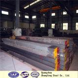 機械フラットバーのための1.7225/SAE4140合金鋼鉄