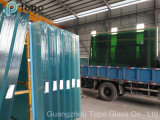 стекло конструкции поплавка ясности от 3mm до 19mm супер ультра обыкновенное толком (UC-TP)
