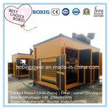 250kw 300kw 400kw 500kw 550kw Biogas Metane Gas Generator