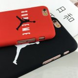 Factory Price Basketball Player Plastic Hard Cell Phone Covers Ultrathin PC Phone Case