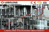 31ジュースのRinserの注入口のふた締め機の詰物およびパッキング機械