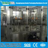 De de industriële Kleine Fabriek van het Vruchtesap/Bottelmachine van het Sap