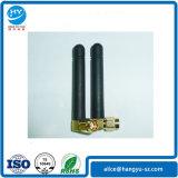 Hangyu Factory Supply 2dBi 868MHz Antena Rubby pequena Rpsma Connector