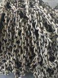 Catena dell'acciaio inossidabile della catena del rullo G100