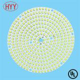 Aluminium gründete Schaltkarte-Leiterplatte für Kugel Lighrt gedruckte Schaltkarte (HYY-125)