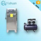 macchina commerciale di sterilizzazione dell'ozono di 40g 50g per la serra