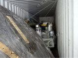 切断の花こう岩または大理石または石灰岩または砂岩ブロックのための石造り橋機械