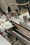 Unteres Dichtungs-T-Shirt/flacher Beutel, der Maschine herstellt