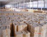 공 선반 매체를 위한 Refactory 벽돌