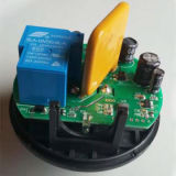 Oscurecimiento PhotoController aplicable para controlar cualquier iluminación LED Inicio / Calle independiente con Dalí controlador incorporado automáticamente