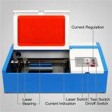 12X8 40W que talla el acceso del USB de la cortadora del grabador del laser del CO2 de las herramientas