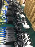 SFPのモジュールが付いている10/100baseイーサネット光ファイバ媒体のコンバーター