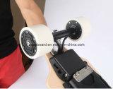 Neues Modell-Supergeschwindigkeits-Skateboard mit Samsung-Batterie