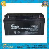 Batería de la luz Emergency 12V 65ah del precio bajo del fabricante de China