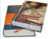 Impresión del libro de la venta para el Hardcover y Softcover calientes