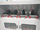 Пробующ машину испытание сопротивления диэлектрика 8 Pcsshoe (GW-022F)