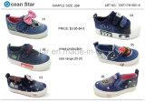 Nova Alta Qualidade Preço barato Moda Canvas Confort Baby Shoes