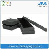 Поставщик коробки ожерелья Dongguan Humen кубика brandnew OEM логоса оптовой продажи дешево малый