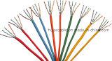 Qualitäts-preiswerter Preis-dämpfungsärmes Sicherheits-Kabel