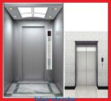 Passagier-Aufzug/Höhenruder mit konkurrenzfähigem Preis und Gearless Zugkraft-Motor