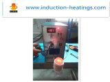 Riscaldatore di fusione di frequenza di Aotumatic di induzione supersonica del metallo prezioso