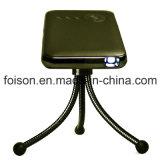 Proyector lleno del alto brillo de Foison HD 4k, proyector video de Wxga HD LED WiFi de los soportes