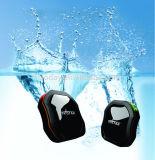 Véhicule personnel imperméable à l'eau GM/M/GPRS Rastreador Veicular de traqueur de Lk109 Tkstar le mini GPS pour l'animal familier badine la plate-forme libre de vie