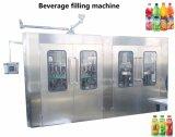 Напиток вполне заполняя Processing&#160 сока; Линия машины для померанцового ананаса Apple мангоа