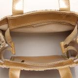 2 tamanhos Waterproof PVC Zipper bolso PU Compra da bolsa