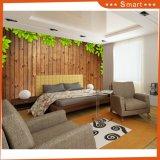 ホーム装飾の油絵の現代様式のタンポポデザイン