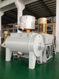 Unidad horizontal del mezclador del Ce SRL-Z2000/5000
