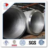 buis van het Staal Sch80 SA213 van 21.3mm T11 de Naadloze