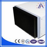 Het zonne Aluminium Raditors van de Bloem/Aluminium Heatsink