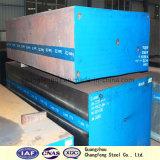 HSSD 2738, P20 Modificado de plástico Die placa de acero
