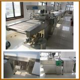 Htl-T400/600/900/1200 de Beste Staaf die van het Graangewas van de Machines van de Deklaag van de Chocolade van de Prijs het Gehulde Suikergoed die van de Lijn hullen Chocolade Machine maken