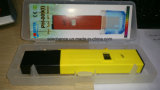 디지털 펜 유형 Portable ph-미터