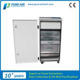 Coletor de poeira do Puro-Ar para a marcação da máquina da marcação do laser da fibra inoxidável (PA-500FS-IQ)